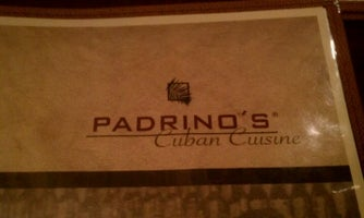 Padrino's Cuban Restaurant