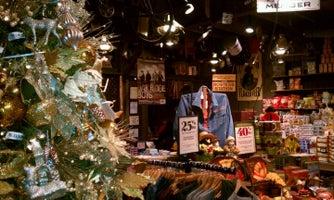 cracker barrel old country store - Cracker Barrel Christmas Eve Hours
