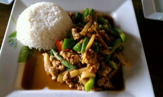 NaraDeva Thai Restaurant