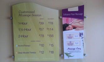 Massage Envy - Harbison