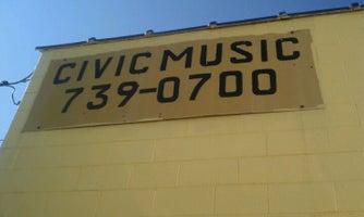 Civic Audio