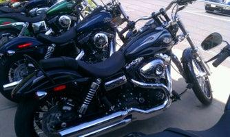 Minuteman Harley Davidson