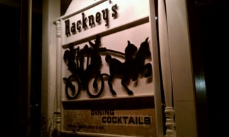 Hackney's on Lake Ave