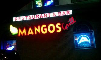 Mango's Grill Restaurant and Bar