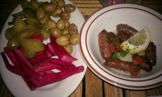 Mary'z Lebanese Cuisine