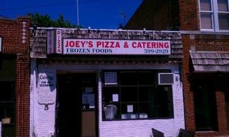 Joey's Pizza & Catering