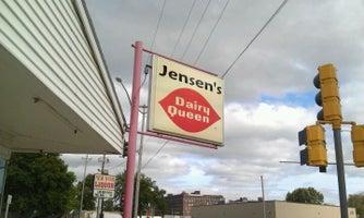 Jensen's Dairy Queen