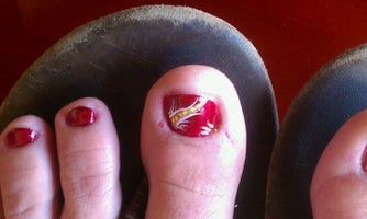 Oasis Nails And Day Spa Prices Photos Reviews Palm Coast Fl