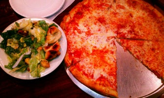 Pronto Pizza and Restaurant (Silver Spring Blvd)
