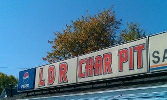 LDR Char Pit