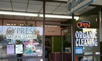 Cypress Natural Cleaners