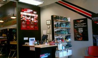 Sport Clips Haircuts of Cedar Rapids East