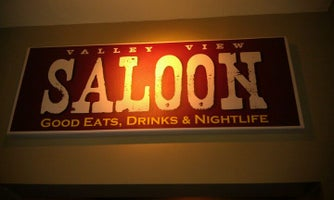 Valley View Saloon