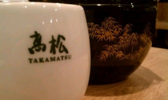 Takamatsu Restaurant