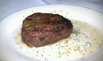 Ruth's Chris Steak House - Cary. NC