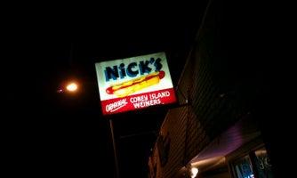 Nick's Coney Island Weiners