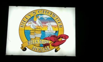 Billy's Chowder House