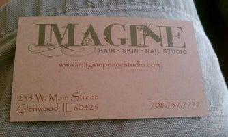 Imagine Peace Studio