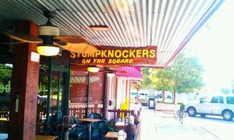Stumpknockers