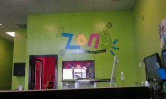 Zany Cuts For Kids & Tweens