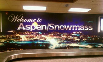 Aspen/Pitkin County Airport (ASE)