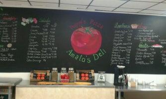 Poppy's Pizza & Amato's Deli
