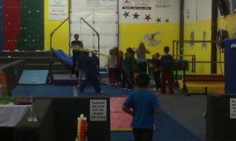 Mid-Columbia Gymnastics Academy
