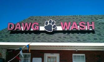 Dawg Wash