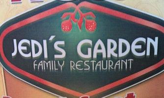 jedis garden family restaurant - Jedis Garden