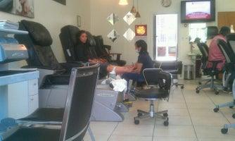 Dazzling Nail Care Salon