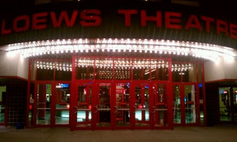 AMC Loews Vestal Town Square 9