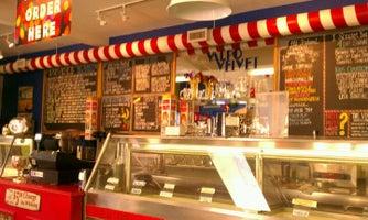 Valpo Velvet Ice Cream Shoppe
