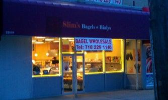 Slim's Bagels & Bialy's