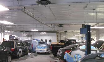 Sea Breeze Auto Body Repairs Inc