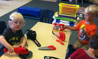 I Can Educational Center - Preschool
