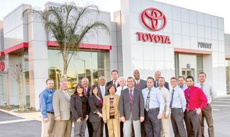 Toyota of Poway