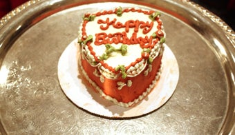 The 9 Best Places for Birthday Cakes in Boston