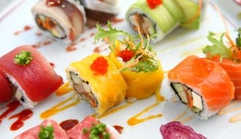 The 15 Best Places for Sushi in Orlando