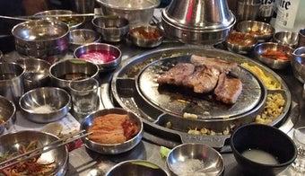 The 15 Best Korean Restaurants in New York City
