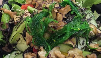 The 15 Best Places for Healthy Salads in Kuala Lumpur