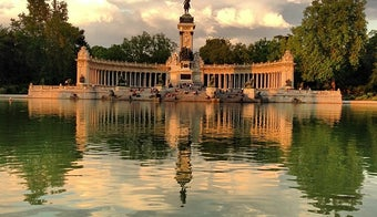 The 15 Best Places for a Park in Madrid