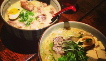 The 15 Best Places for Ramen in San Diego