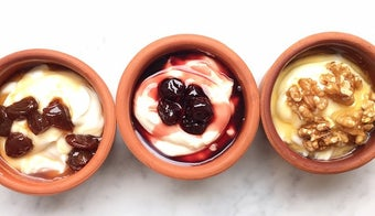 The 15 Best Places for a Greek Yogurt in New York City