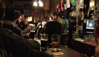 The 15 Best Places for Irish Beer in Milan