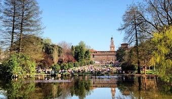 The 15 Best Quiet Places in Milan