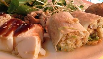The 15 Best Places for Vegetarian Food in São Paulo
