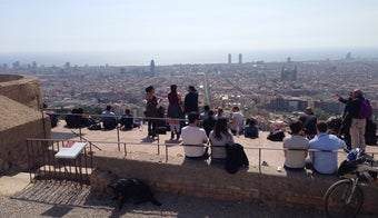 The 15 Best Scenic Lookouts in Barcelona