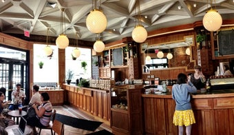 The 15 Best Places for Third Wave Coffee in New York City
