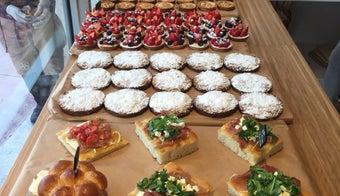 The 15 Best Places for a Focaccia Bread in Miami Beach