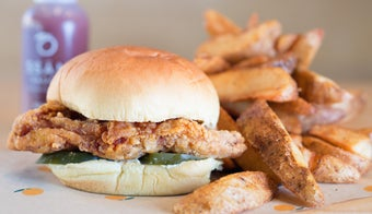 The 15 Best Places for Chicken Sandwiches in New York City